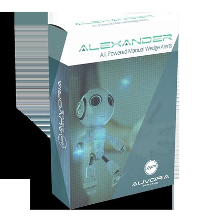 Trading Program Alexander